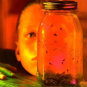 Alice In Chains Jar Of Flies CD Rom For Macintosh Interactive Audio CD