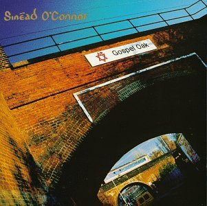 O'connor Sinead Gospel Oak Ep
