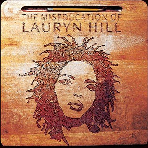Lauryn Hill/Miseducation Of Lauryn Hill