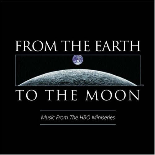 From The Earth To The Moon Soundtrack Byrds Archies Donovan Chords Chicago Steppenwolf Pickett