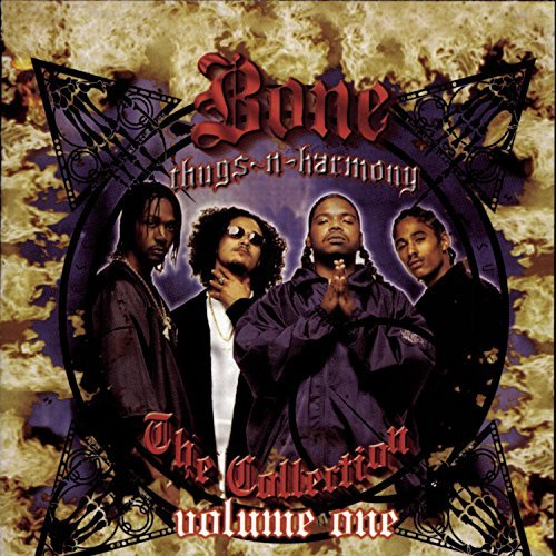 Bone Thugs N Harmony Vol. 1 Collection Clean Version