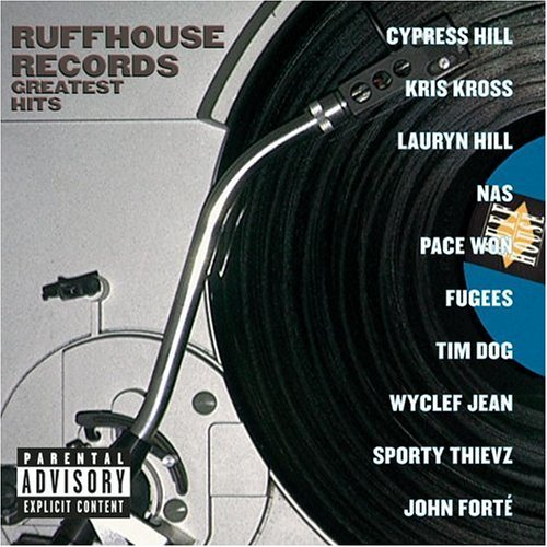 ruffhouse-records-greatest-ruffhouse-records-greatest-hit-cypress-hill-fugees-kris-kross-nas-forte-hill-pace-won-jean