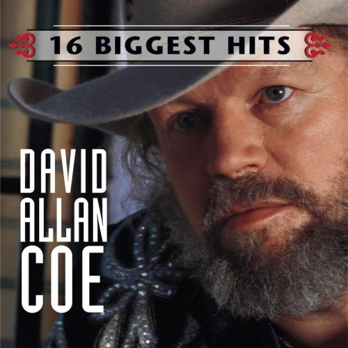 david-allan-coe-16-biggest-hits-hdcd-16-biggest-hits