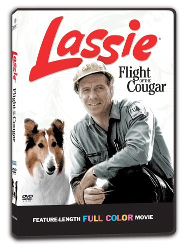 Lassie Flight Of The Cougar Clr
