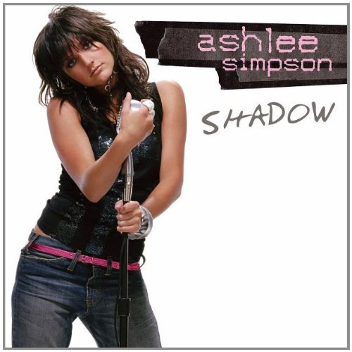 Ashlee Simpson Shadow Import Aus