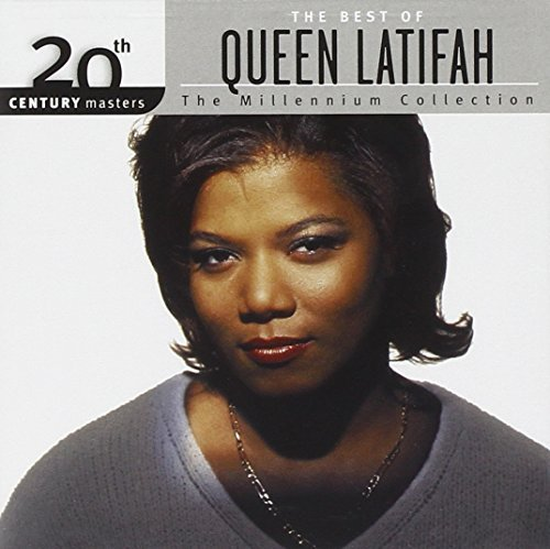 Queen Latifah Millennium Collection 20th Cen Millennium Collection