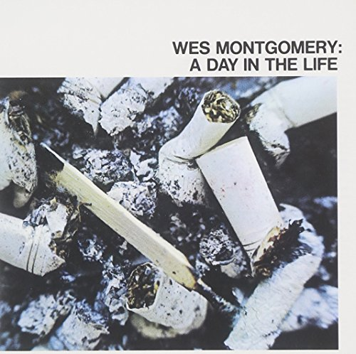 Wes Montgomery Day In The Life