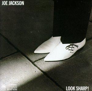 Joe Jackson/Look Sharp
