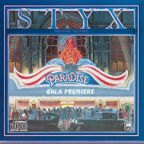 Styx Paradise Theater