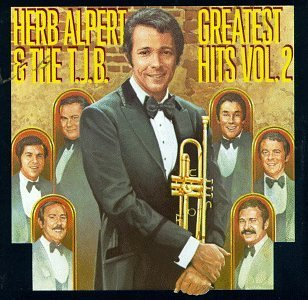 Alpert Herb & Tijuana Brass Greatest Hits No. 2