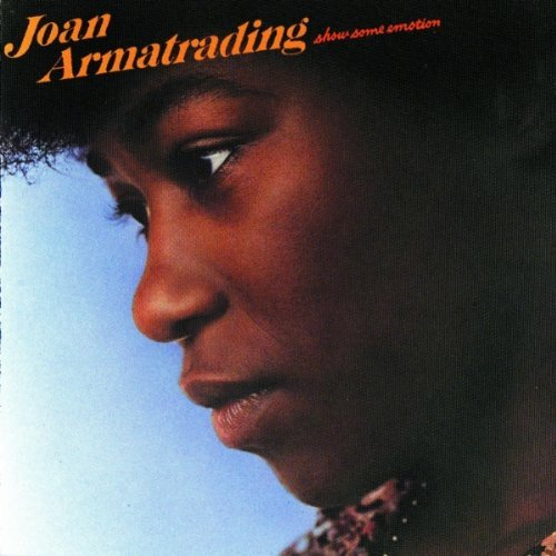 Joan Armatrading Show Some Emotion
