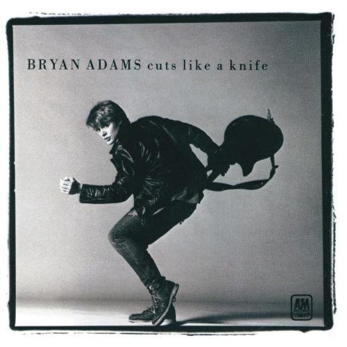 Bryan Adams Cuts Like A Knife