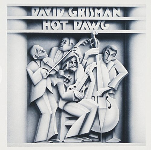 David Grisman Hot Dawg