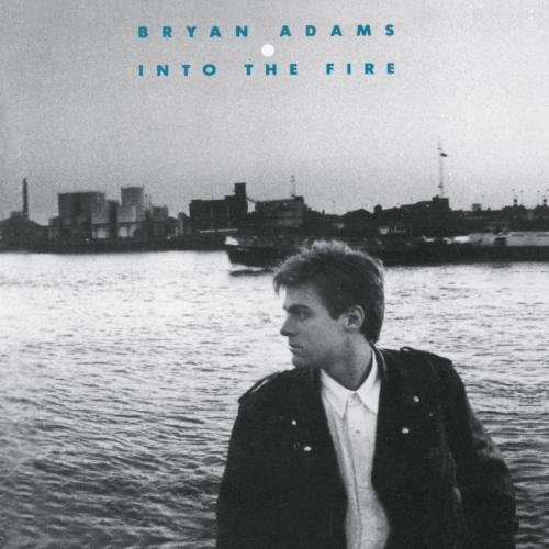 Bryan Adams Into The Fire