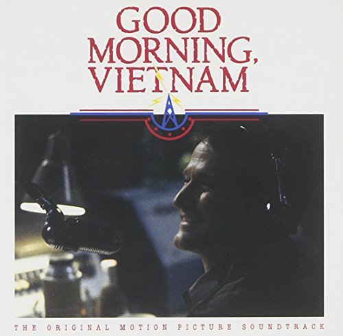 Various Artists Good Morning Vietnam