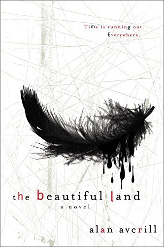 Alan Averill The Beautiful Land