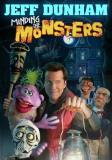Jeff Dunham Minding The Monsters DVD Nr