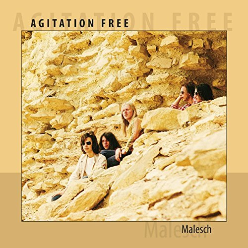 Agitation Free Malesch