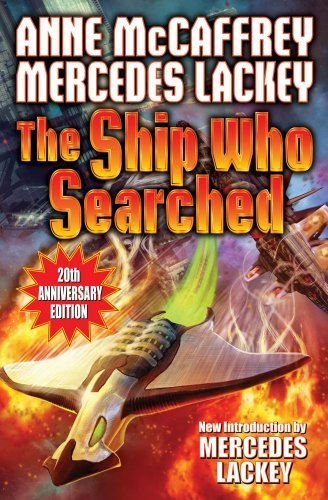 Mercedes Lackey The Ship Who Searched