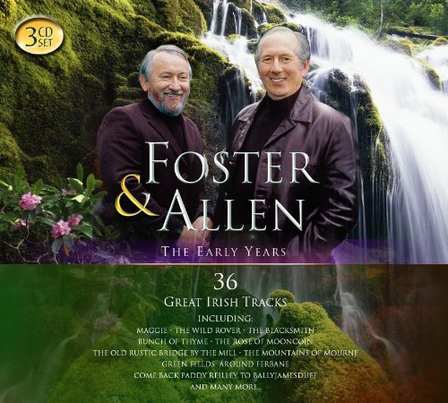 Foster & Allen Early Years