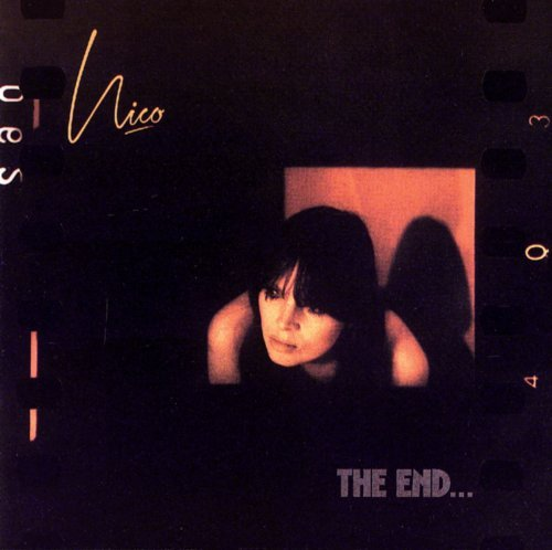 Nico End Expanded Edition Import Gbr Import Eu