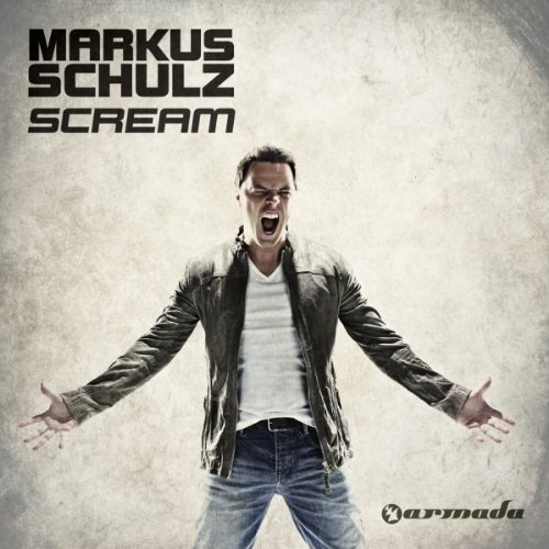 Markus Schulz Scream Import Gbr