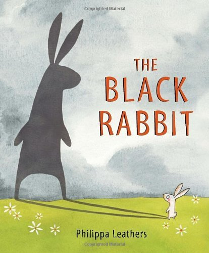 Philippa Leathers The Black Rabbit