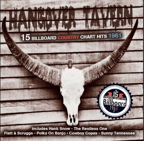 Hangover Tavern 15 Billboard Country Chart Hit