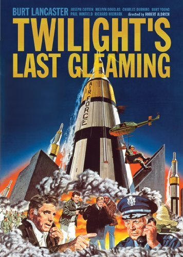 Twilight's Last Gleaming (1977 Lancaster Browne Cotten Ws R