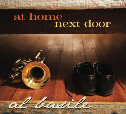 Al Basile At Home Next Door 2 CD