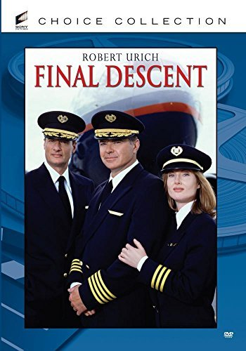 Final Descent Delancie Byrnes O'toole DVD Mod This Item Is Made On Demand Could Take 2 3 Weeks For Delivery