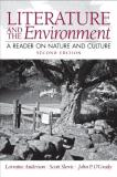 Lorraine Anderson Literature And The Environment A Reader On Nature And Culture 0002 Edition;revised