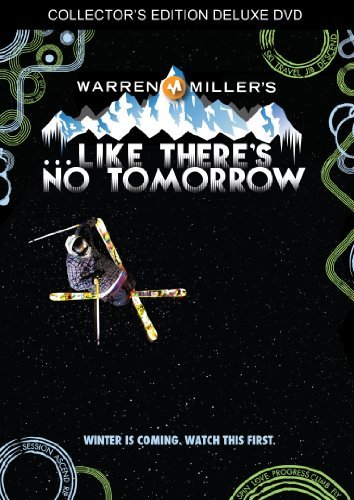 Warren Miller's Like There's No Tomorrow Davenport Mancuso Rahlves Ws Nr
