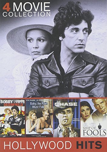 bobby-deerfield-baby-the-rain-bobby-deerfield-baby-the-rain-ws-pg-2-dvd