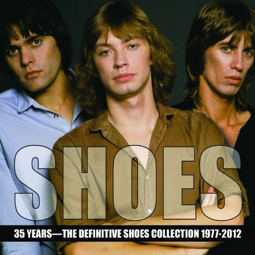 Shoes 35 Years The Definitive Shoes