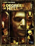 6 Degrees Of Hell Feldman Cinaglia Raffa Blu Ray Ws Nr