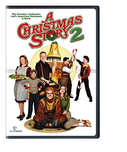 Christmas Story 2 Stern Lemasters DVD Pg