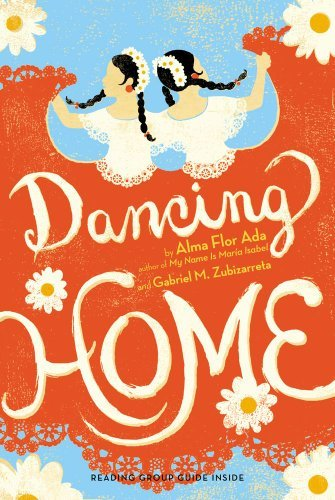 Alma Flor Ada Dancing Home Reprint