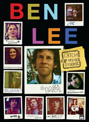 Ben Lee Catch My Disease Ws Nr