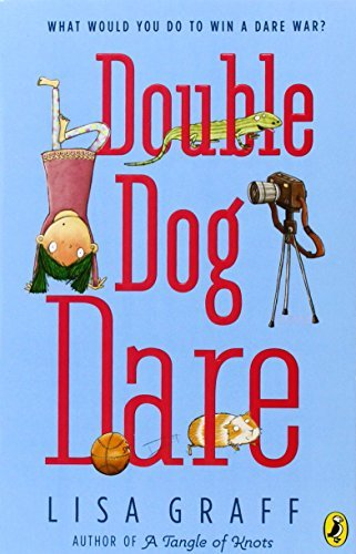 Lisa Graff Double Dog Dare