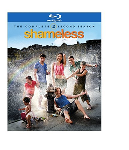 Shameless Season 2 Blu Ray Nr