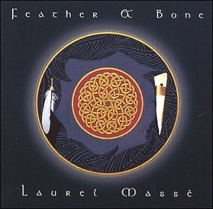 Laurel Masse Feather & Bone