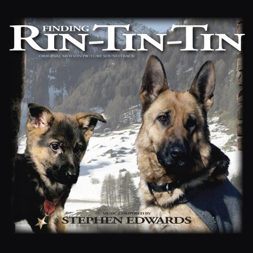 Finding Rin Tin Tin Soundtrack