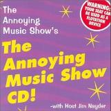 Annoying Music Show Soundtrack
