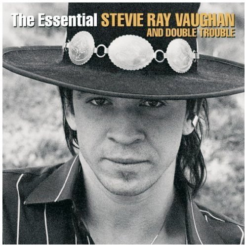 Stevie Ray Vaughan Essential Import Eu