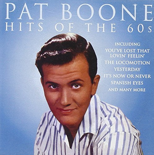 Pat Boone Hits Of The 60's Import Gbr