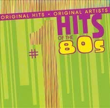 Hits Of The 80's Hits Of The 80's Import Gbr 2 CD