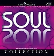 Soul Collection Soul Collection 2 CD Set