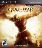 Ps3 God Of War Ascension