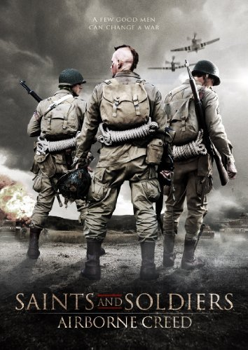 Saints & Soldiers Airborne Cr Saints & Soldiers Airborne Cr Pg13